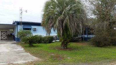 Crescent City, FL home for sale located at 103 Glenn St, Crescent City, FL 32112
