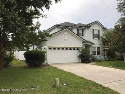 207 Pine Arbor Cir, St Augustine, FL 32084 - #: 971550