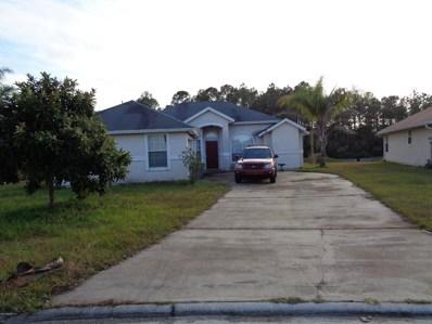 3692 Arava Dr, Green Cove Springs, FL 32043 - #: 971556
