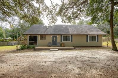 Keystone Heights, FL home for sale located at 6495 Bernice Rd, Keystone Heights, FL 32656