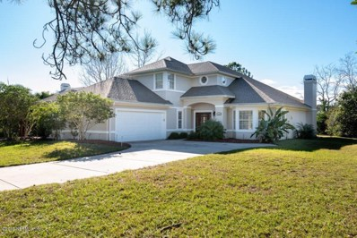 235 Marshside Dr, St Augustine, FL 32080 - #: 971575