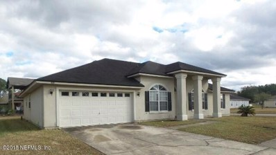 Jacksonville, FL home for sale located at 10113 Lancashire Dr, Jacksonville, FL 32219