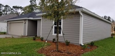Jacksonville, FL home for sale located at 9561 Palm Reserve Dr, Jacksonville, FL 32222