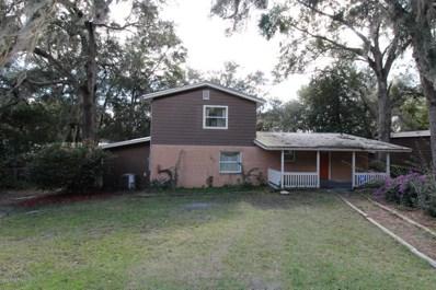 7125 Paradise Dr, Keystone Heights, FL 32656 - #: 971618
