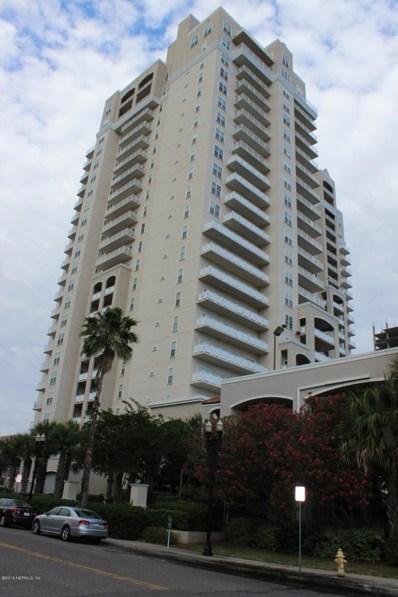 400 Bay St UNIT 1502, Jacksonville, FL 32202 - MLS#: 971626