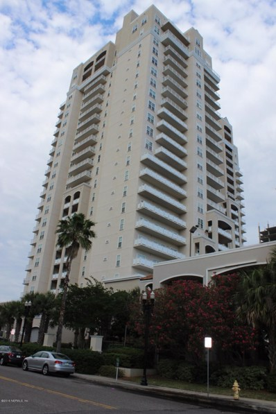 400 E Bay St UNIT 1502, Jacksonville, FL 32202 - #: 971626