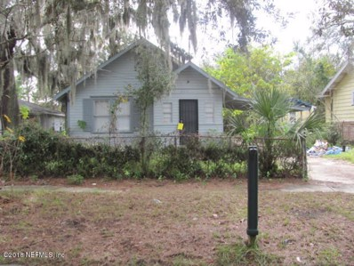 444 E 45TH St, Jacksonville, FL 32208 - #: 971629