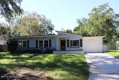 6154 Mercer Cir W, Jacksonville, FL 32217 - #: 971633