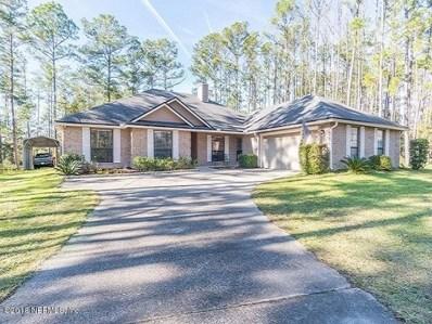 1828 Eagle Bend Ter, Jacksonville, FL 32226 - #: 971663