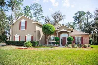 Fleming Island, FL home for sale located at 1987 Protection Point, Fleming Island, FL 32003