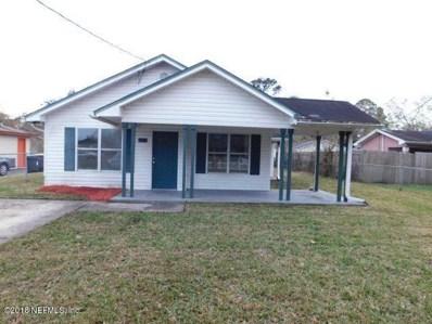 Jacksonville, FL home for sale located at 3412 Deer St, Jacksonville, FL 32254