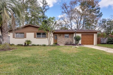 Jacksonville, FL home for sale located at 8513 Old Kings Rd S, Jacksonville, FL 32217