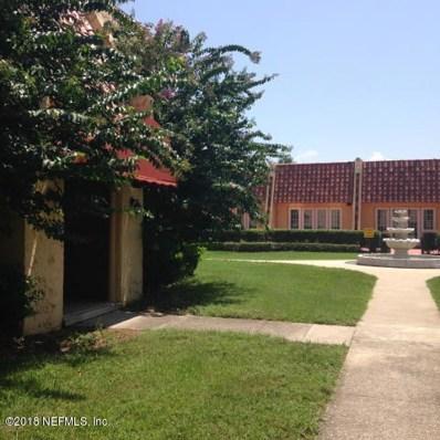 3906 Mission Dr UNIT 7, Jacksonville, FL 32217 - #: 971681