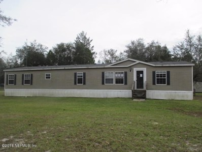 5965 Oak Leaf Rd, Keystone Heights, FL 32656 - MLS#: 971686