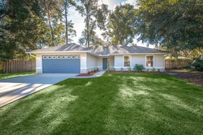 518 Gerona Rd, St Augustine, FL 32086 - #: 971690