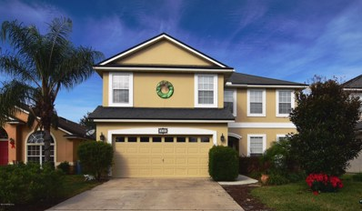 948 Silver Spring Ct, St Augustine, FL 32092 - MLS#: 971691