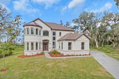 8549 Beverly Ln, St Augustine, FL 32092 - #: 971698