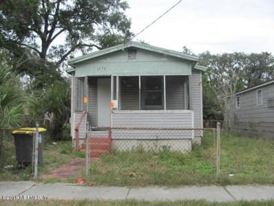 1133 Jessie St, Jacksonville, FL 32206 - #: 971706