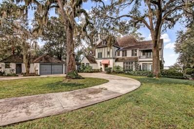 4061 Timuquana Rd, Jacksonville, FL 32210 - #: 971719