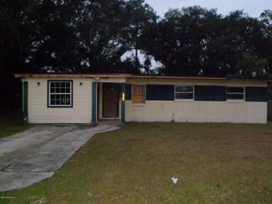 2808 Parr Ct W, Jacksonville, FL 32216 - #: 971726
