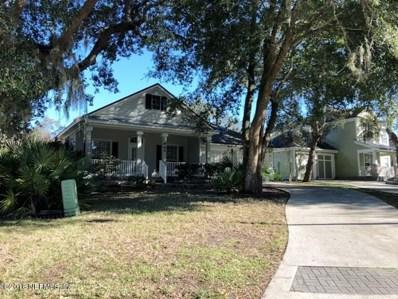 860 Tides End Dr, St Augustine, FL 32080 - #: 971727