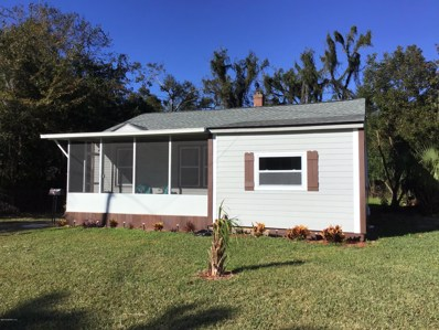 5321 Colonial Ave, Jacksonville, FL 32210 - #: 971732