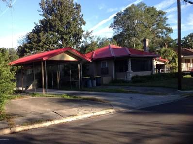 1039 Alderside St, Jacksonville, FL 32208 - #: 971740