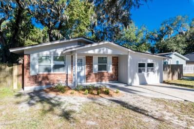 908 Pine Ave, Green Cove Springs, FL 32043 - #: 971746