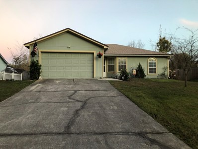 1603 Twin Oak Ln, Middleburg, FL 32068 - #: 971753