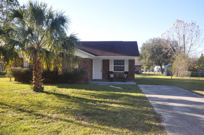 Starke, FL home for sale located at 1105 N Walnut St, Starke, FL 32091