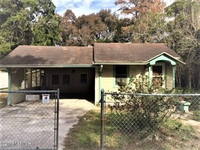 1375 Agnes St, Jacksonville, FL 32208 - #: 971762