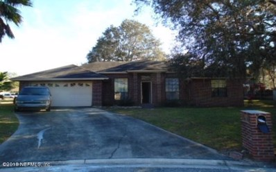 5520 Kilkee Ct, Jacksonville, FL 32244 - #: 971763