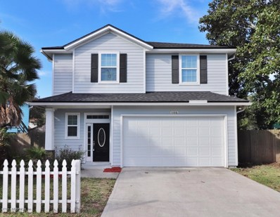 Jacksonville Beach, FL home for sale located at 1126 Penman Rd, Jacksonville Beach, FL 32250
