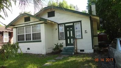 6590 Sunset Dr, Jacksonville, FL 32208 - #: 971773