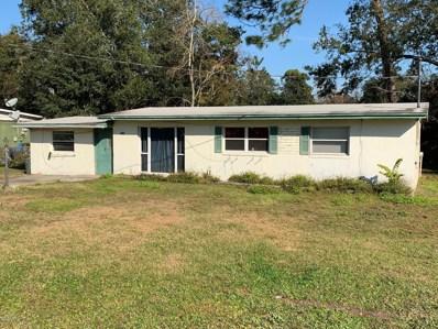 7901 Dubois Dr, Jacksonville, FL 32221 - #: 971799