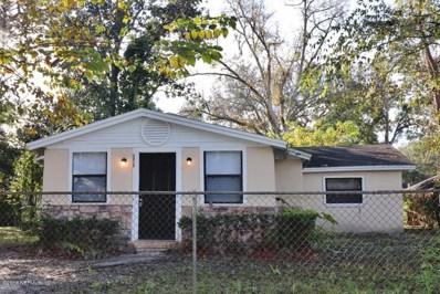 2828 Carleon Rd, Jacksonville, FL 32218 - #: 971813