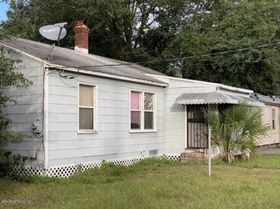 535 E 61st St, Jacksonville, FL 32208 - #: 971851