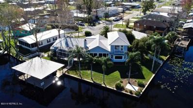 Welaka, FL home for sale located at 133 Paradise Dr, Welaka, FL 32193