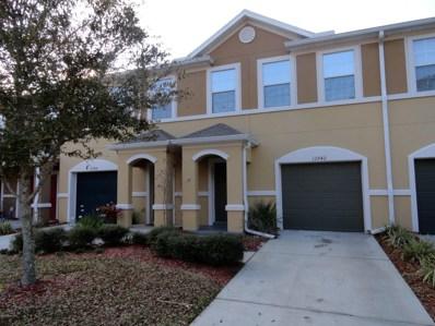 12942 Spring Rain Rd, Jacksonville, FL 32258 - MLS#: 971876