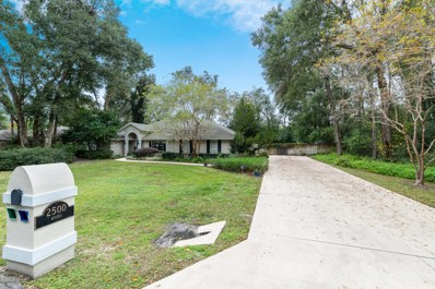 Palatka, FL home for sale located at 2500 Fairway Dr, Palatka, FL 32177