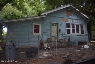 2815 Fleming St, Jacksonville, FL 32254 - #: 971894
