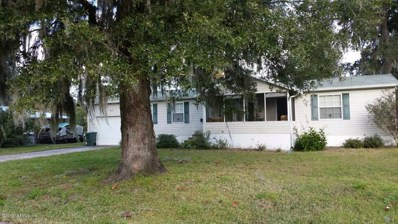 Crescent City, FL home for sale located at 407 Chestnut St, Crescent City, FL 32112