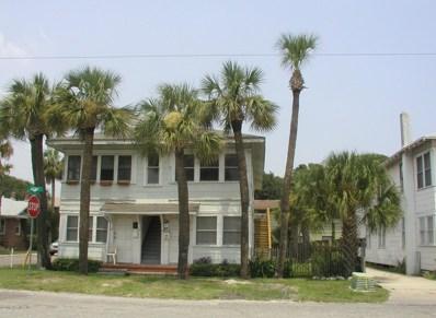 Atlantic Beach, FL home for sale located at 289 Ahern St, Atlantic Beach, FL 32233