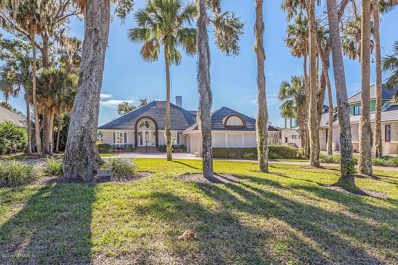Ponte Vedra Beach, FL home for sale located at 117 Middleton Pl, Ponte Vedra Beach, FL 32082