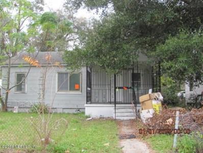 1976 Lambert St, Jacksonville, FL 32206 - #: 971931