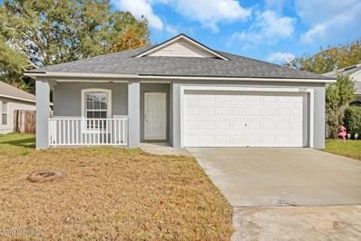 7227 Lawn Tennis Ln, Jacksonville, FL 32277 - #: 971944