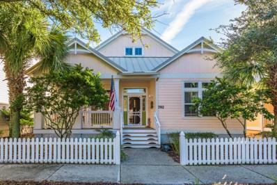 792 Ocean Palm Way, St Augustine, FL 32080 - #: 971960