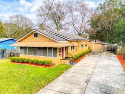 Jacksonville, FL home for sale located at 2619 Melson Ave, Jacksonville, FL 32254