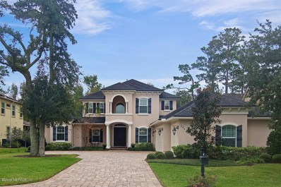 244 Payasada Cir, Ponte Vedra Beach, FL 32082 - #: 971977