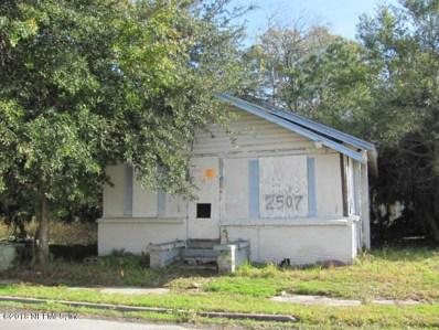 2507 Stuart St, Jacksonville, FL 32209 - #: 971979
